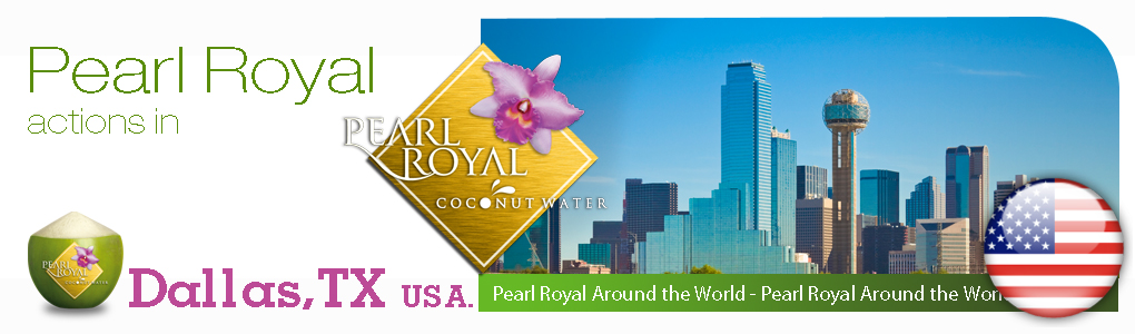 Pearl Royal in Dallas, TX