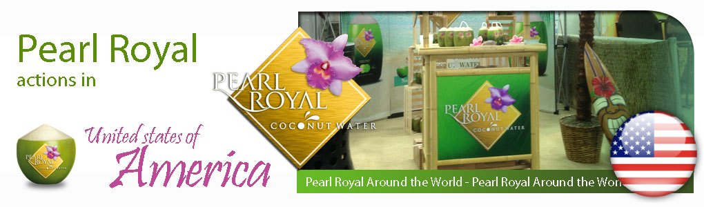 pearl royal in usa